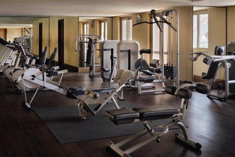 فندق موفنبيك بوابة ابن بطوطة - Health Club