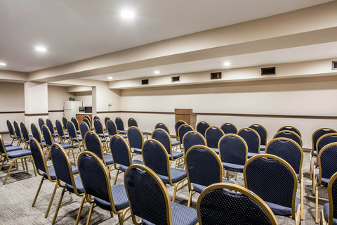 Quality Inn & Suites Pacific - Auburn - WACONFERENCE