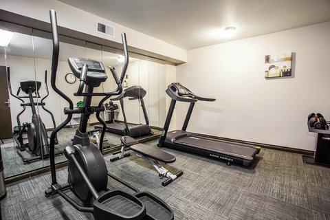 Quality Inn & Suites Pacific - Auburn - WAFITNESS