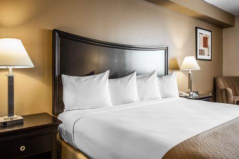 Quality Inn & Suites Pacific - Auburn - WANK
