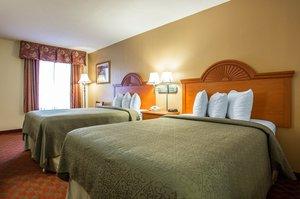 Room - Quality Inn Dillon