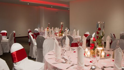 Holiday Inn GUATEMALA - Banquet Room