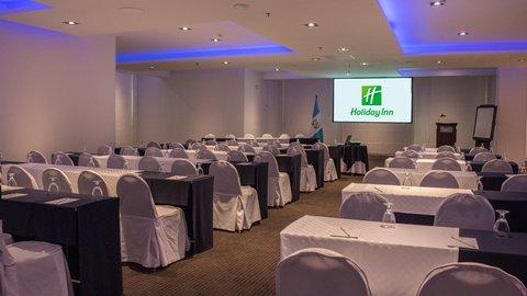 Holiday Inn GUATEMALA - Conference Room