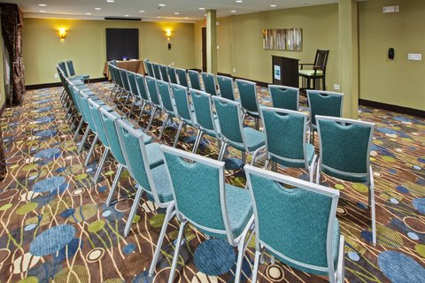 Holiday Inn Express BOWLING GREEN - Theater Style Meeting Room