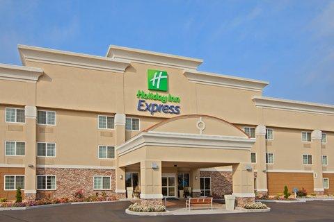 Holiday Inn Express BOWLING GREEN - Holiday Inn Express - Bowling Green  Kentucky