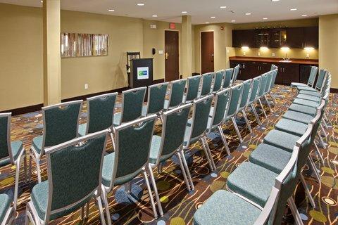 Holiday Inn Express BOWLING GREEN - Holiday Inn Express Meeting Room