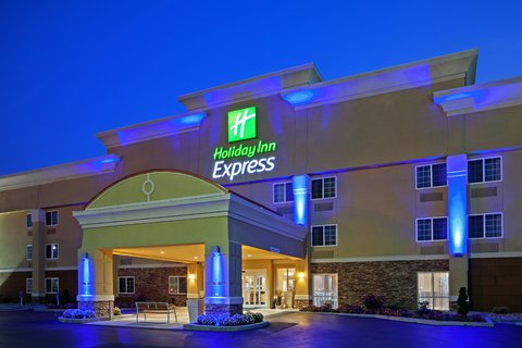 Holiday Inn Express BOWLING GREEN - Welcome to the Holiday Inn Express of Bowling Green