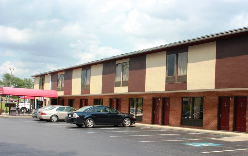 Econo Lodge - Spartanburg, SC