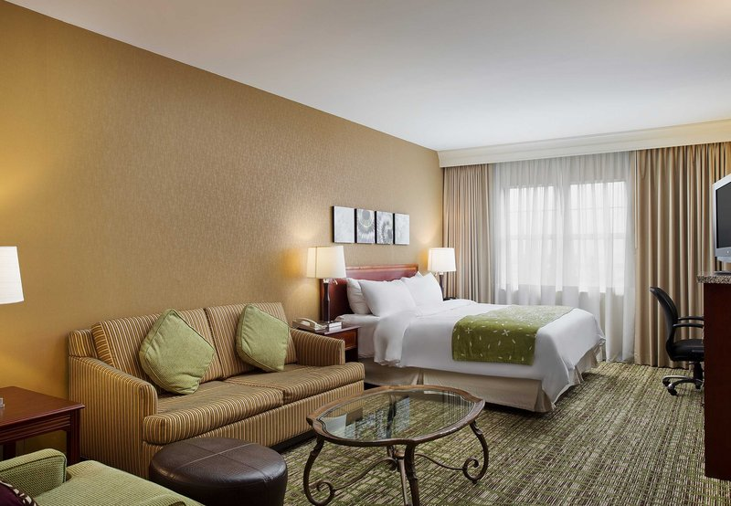 Chicago Marriott Midway - Chicago, IL