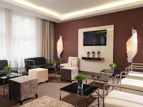 Leonardo Royal Hotel Berlin - Executive Lounge