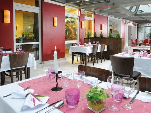 Leonardo Berlin Sud - Restaurant
