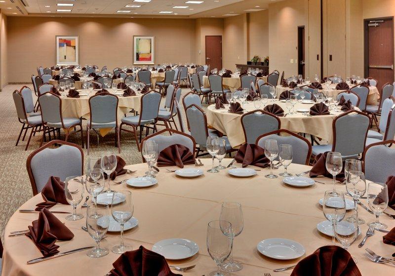 Holiday Inn ONTARIO AIRPORT - Ontario, CA