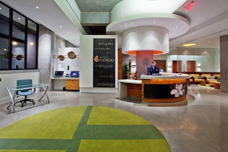 Hotel Indigo Athens Downtown-Univ Area - Athens, GA