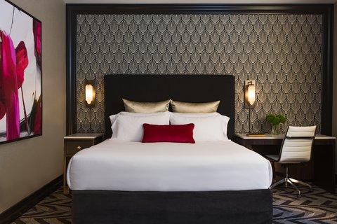Allegro Chicago A Kimpton Htl - Guestroom Typical King