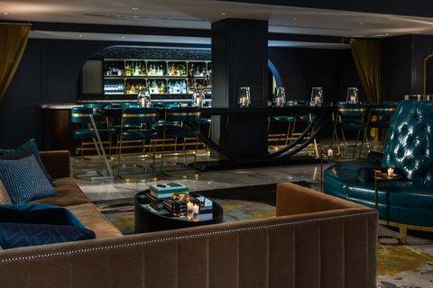 Allegro Chicago A Kimpton Htl - Lobby Bar