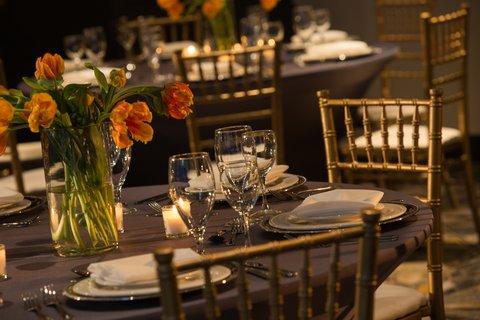 Allegro Chicago A Kimpton Htl - Social Dinner Function