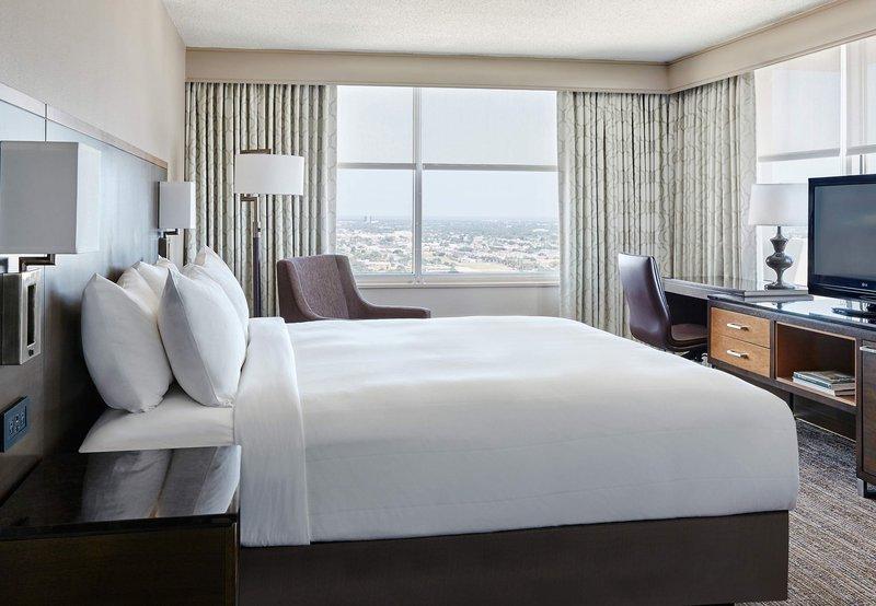 New Orleans Marriott - New Orleans, LA