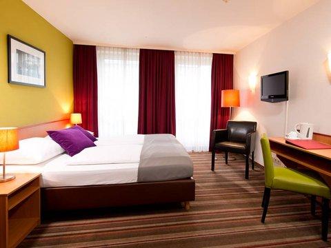 Leonardo Hotel Frankfurt City Center - Comfort Room