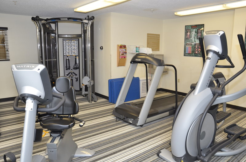 Candlewood Suites-Detroit-Wrrn - Sterling Heights, MI