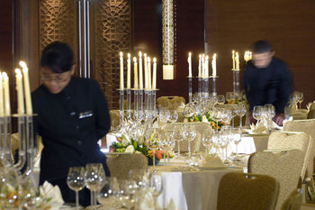 Have a ball, in our 3,800sqm Event Centre