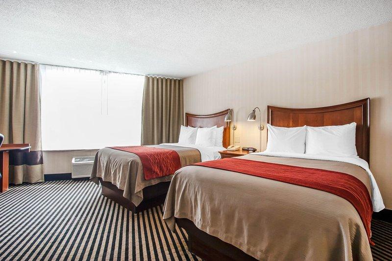 Comfort Inn - Memphis, TN