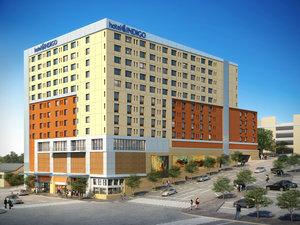 Hotels Near Red River Street Austin Tx
