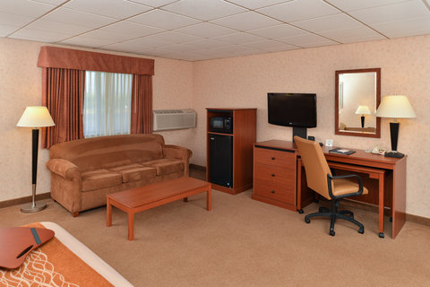 Comfort Inn Butte - Executive Suite