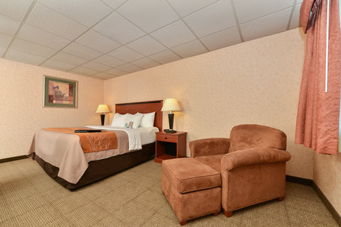 Comfort Inn Butte - Other Hotel Services Amenities