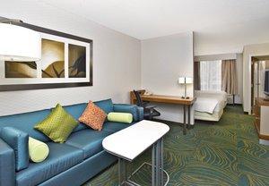 Room - SpringHill Suites by Marriott Elmhurst