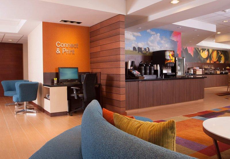 Fairfield Inn By Marriott Charlotte Gastonia - Gastonia, NC