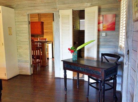 Sea U Guest House - Top Floor Suite All