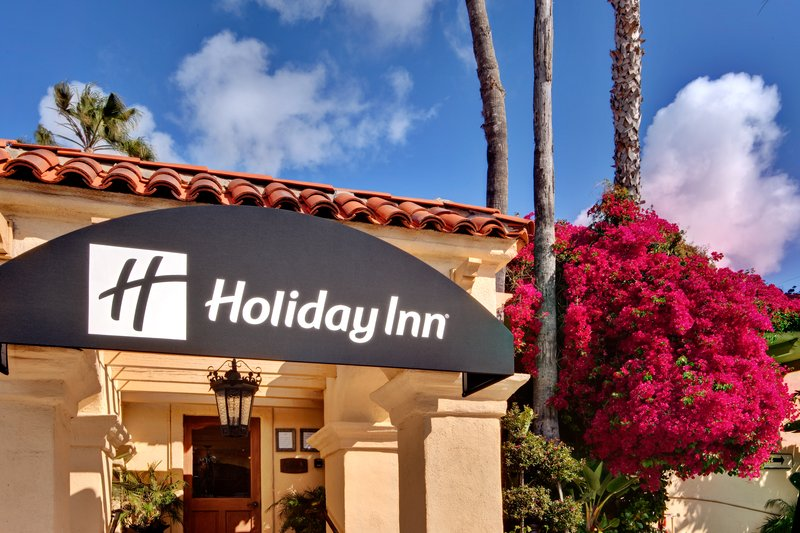 Holiday Inn LAGUNA BEACH - Laguna Beach, CA