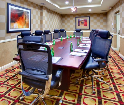 Holiday Inn Hotel & Suites ANAHEIM - FULLERTON - Boardroom