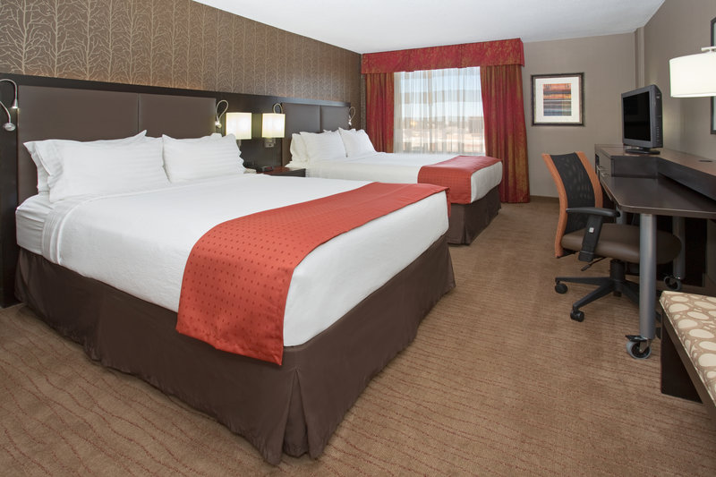 Holiday Inn Denver Cherry Creek - Denver, CO