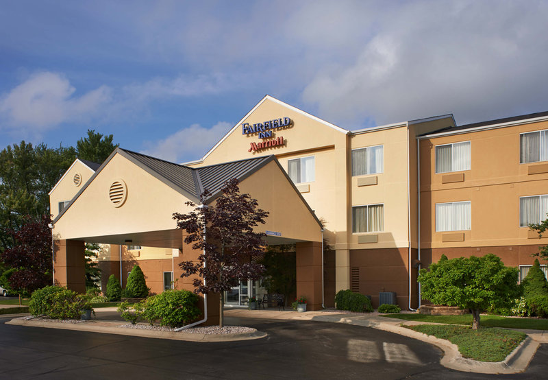 FAIRFIELD INN PRT HRN MARRIOTT
