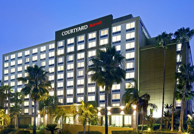 COURTYARD MISSION VLY MARRIOTT
