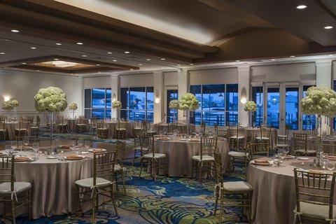 Hyatt Regency Pier Sixty-Six - Panorama Banquet Set