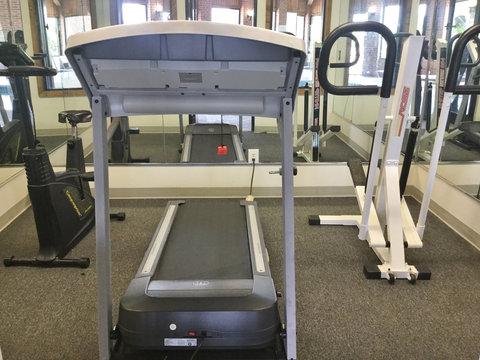 Country Hearth Inn Fulton - Fitness Center