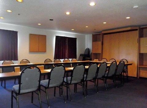 Country Hearth Inn Fulton - Meeting Room