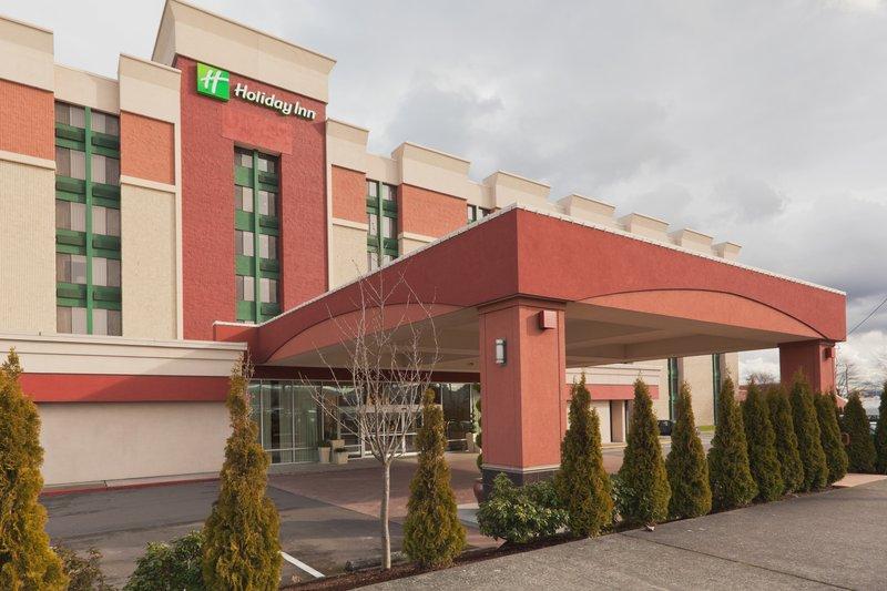 Holiday Inn DOWNTOWN-EVERETT - Lynnwood, WA
