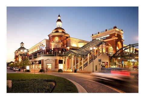 SpringHill Suites Annapolis - Annapolis Town Center
