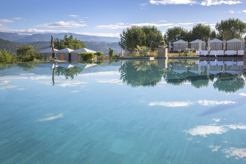 Terre Blanche Hotel Spa Golf - Pool