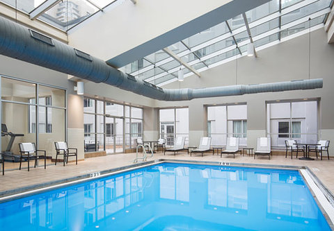 AC Hotel Chicago Downtown - Indoor Pool