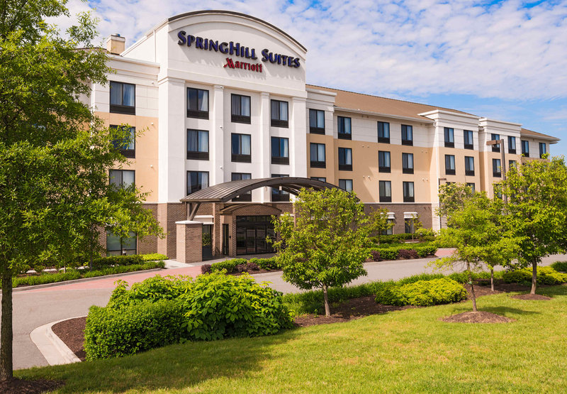 SPRINGHILL STES NWEST MARRIOTT