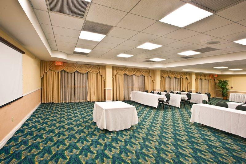 Holiday Inn PORT ST. LUCIE - Port Saint Lucie, FL