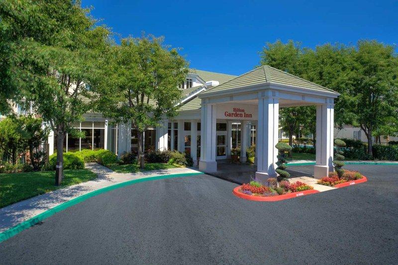 Hilton Garden Inn Sacramento/South Natomas - Sacramento, CA