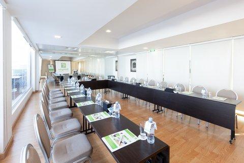 فندق هوليدي ان البرشا - Hold successful meetings natural day light spaces