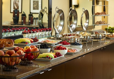 Atlanta Marriott Century Center/Emory Area - Concierge Lounge