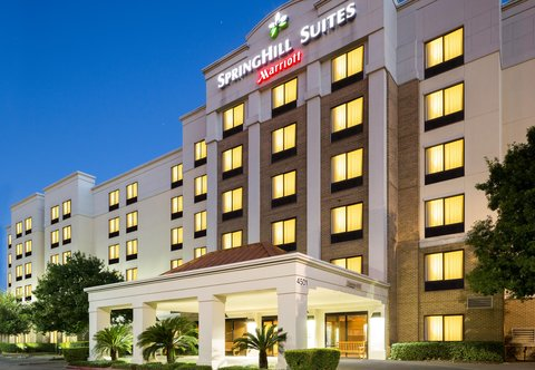 SpringHill Suites by Marriott Austin South - Exterior