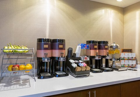 SpringHill Suites by Marriott Austin South - Coffee Station